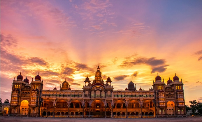 Bangalore Mysore Coorg Package