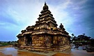 1 Day Trip To -Mahabalipuram