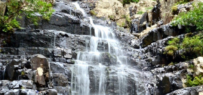 2 Day Trip from Chennai | Tirupati - Talakona Fall