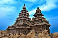 2 Day Trip To Kanchipuram - Mahabalipuram