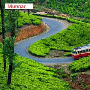 explore to kerala