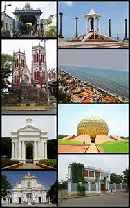 Pondicherry Leisure Tour ( From Chennai )