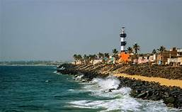 2 Day Trip To Pondicherry -From Chennai